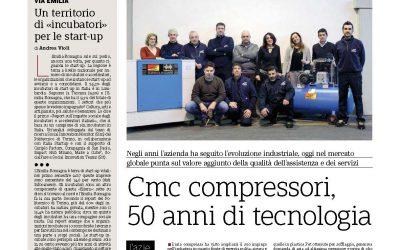 50 anni di CMC