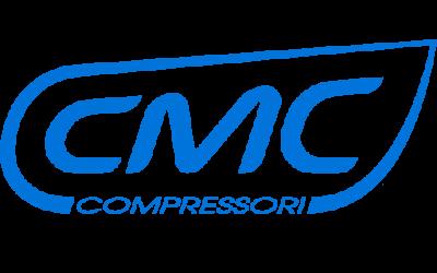 Ecco svelato il nuovo logo CMC!