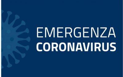 EMERGENZA SANITARIA COVID19 – Cmc è pienamente operativa operativa, pur con qualche rallentamento possibile, come da Decreto PCM dell'8 Marzo 2020